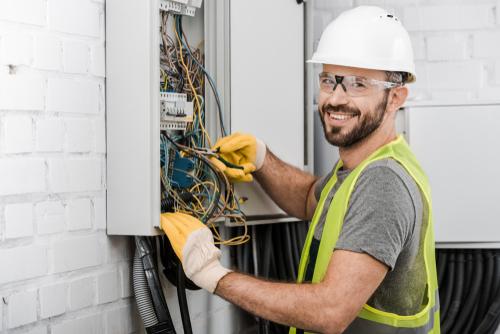autoriseret elektriker i københavn med fokus på god service